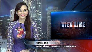 VIETLIVE TV ngày 03 04 2020