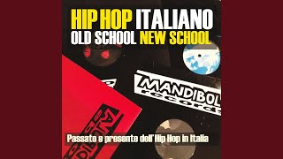 Funky Marziano Italiano (feat. Piscopo)