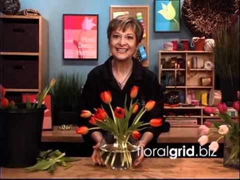 Creative Design Mechanics With Floralgrid Youtube