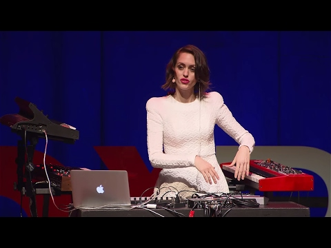 How to translate the feeling into sound  Claudio  TEDxPerth