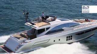[ITA] AZIMUT 77S - Review- The Boat Show