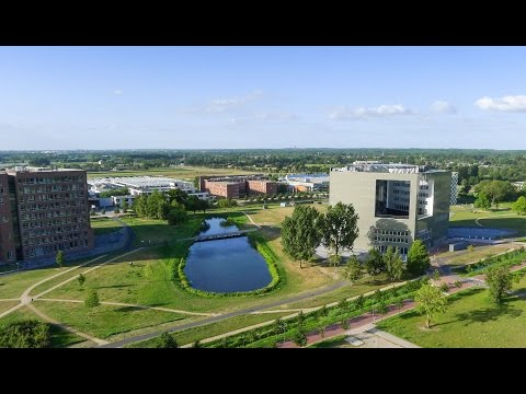 Get to know Wageningen University