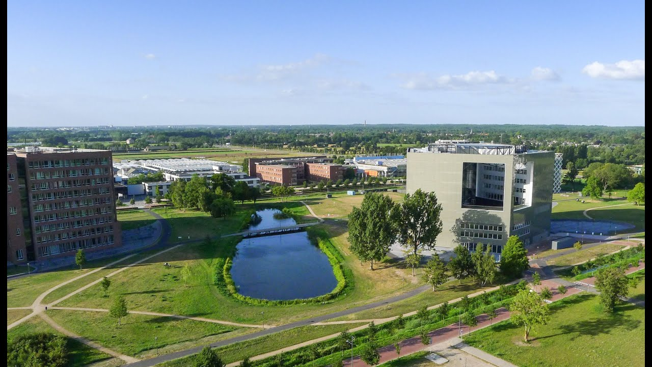 Get To Know Wageningen University Research Youtube