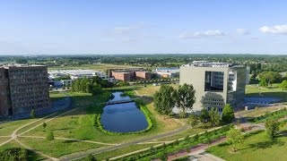 Get To Know Wageningen University & Research