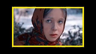 Қалай тұрады жұлдыз фильм ''Морозко'' | TVRu