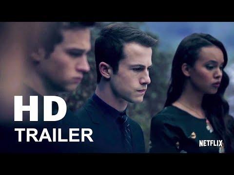 13 REASONS WHY Season 3 Trailer 2019 Dylan Minnette Netflix Series Hd