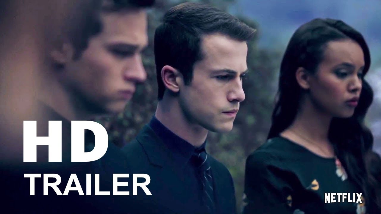 Download 13 REASONS WHY Season 3 Trailer 2019 Dylan Minnette Netflix Series hd