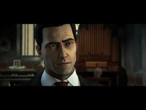 Batman - The Telltale Series: The Enemy Within Season 2 - Video