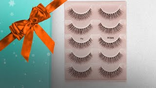 Featured Kiss Makeup Gift Ideas / Countdown To Christmas 2018 | Christmas Gift Guide