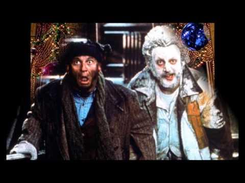 Merry Christmas, Merry Christmas John Williams