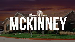 Emerald Cottages of McKinney - Virtual Tour