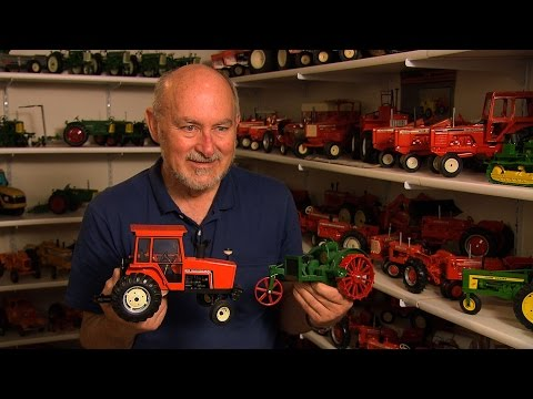 Northwest Profiles: Toying with Tractors (Collector)