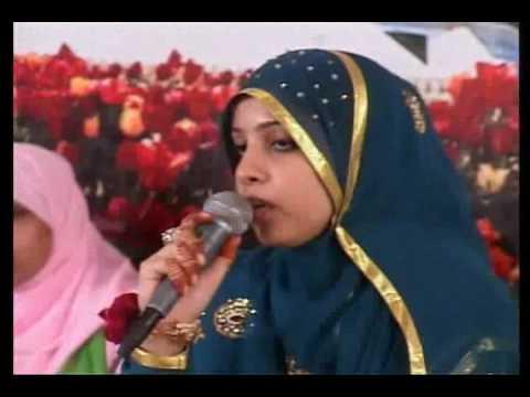 Naat Khuwan Anum Ayaz (Naat Sarkar-e-Do Alam Ke Rukh Par)[0333-3207115]