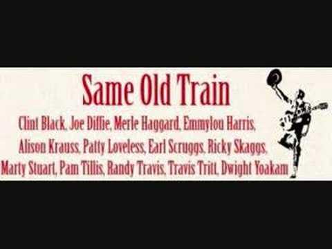 Same old train