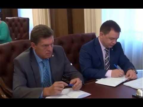 ГТРК «Магадан», В городе Магадане обсудили реализацию 185-ФЗ