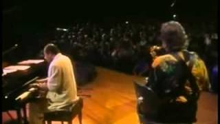 Stan Getz & Kenny Barron - People Time