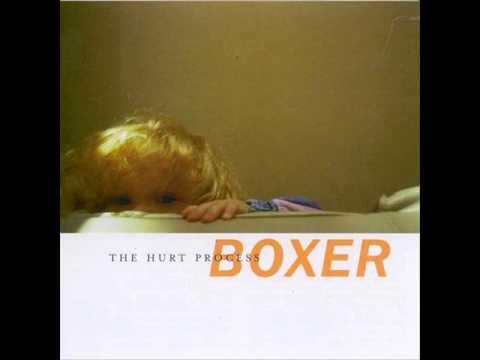 Boxer - The Hurt Process (1998) (Full Album)