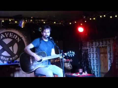 Mark Morriss (Ex Bluetones) - Slight Return - Exeter Cavern
