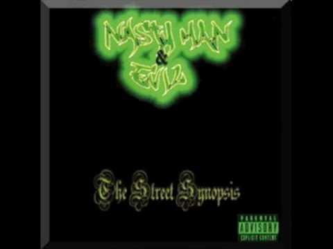 Nasty man & Evil-Done Deal