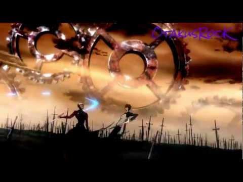 Heros Comeback AMV [HD]