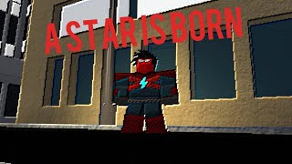 Heroes ep.1 Star Rising (Roblox role-play on superhero life two)