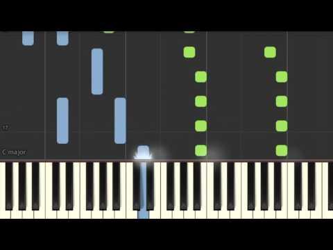 Overwatch - Eichenwalde Trailer (Synthesia)