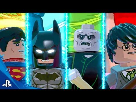 lego-dimensions---battle-trailer- -ps4,-ps3