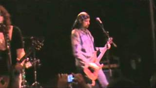 Crazy Crazy Nights / Turn On The Night - Bruce Kulick (02/02/13)