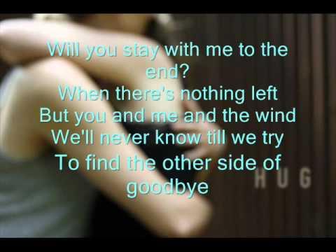 Warren Zevon-Please stay(lyrics)
