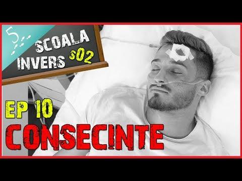 SCOALA INVERS (S02/EP10 - CONSECINTE)