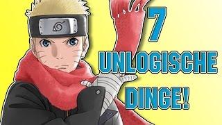 7 Unlogische Dinge in Naruto: The Last!   SerienReviewer