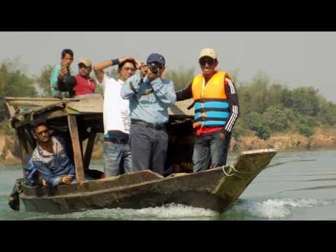 Study With Nature (Sylhet Field-2017; Dept. of Geological Sciences; Jahangirnagar University)