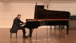 Download C. Debussy, Étude 11 pour les arpèges composés - Stefan Chaplikov MP3 song and Music Video