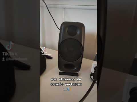 Los monitores más pequeños que he tenido 👀 IK MULTIMEDIA iLoud Micro Monitor REVIEW