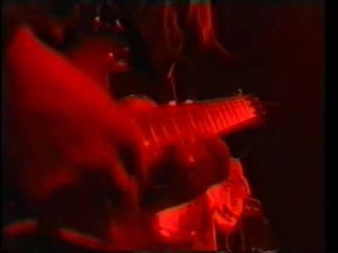 Akela - Fenevad (Live @ Farkasfarsang 1994)