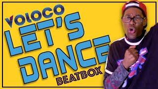 Verbal Ase Voloco Beatbox - David Bowie