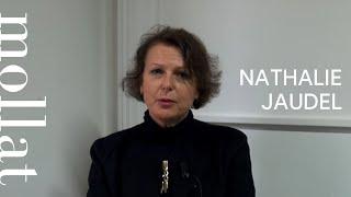 Nathalie Jaudel - La légende noire de Jacques Lacan