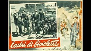 Bicycle Thieves (1948) Soundtrack-Music by Alessandro Cicognini