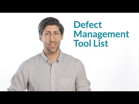 Defect Management Tools List For Software Testing