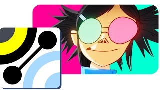 Repeat youtube video 73-Pizza Party Podcast FT: EyePatch Wolf - CoCo Power GORILLAZ