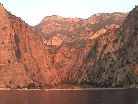 Destination Unknown Butterfly Valley Turkey Episode11