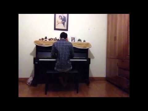 Why Not Me - Enrique Iglesias (Piano cover by Tuanminh)