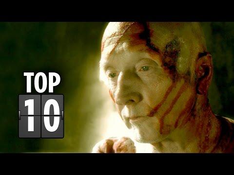 Top Ten Creepiest Kidnappers in Movies - Movie HD