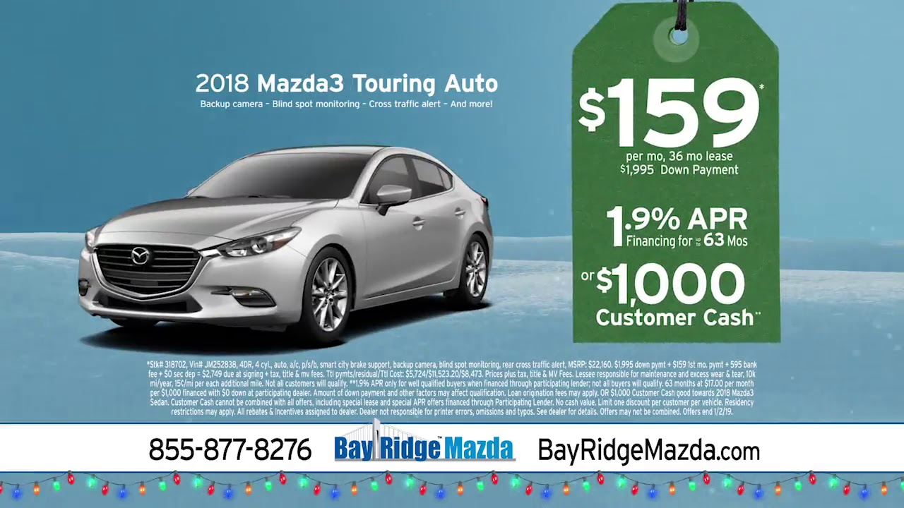 Bay Ridge Mazda >> Brma1812b30h Heading To Mazda Event Brma Dec 2018 B30 V04