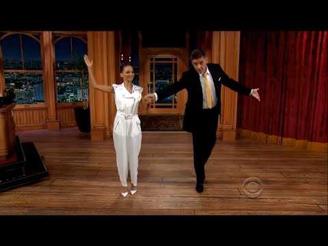 Nicole Richie interview on The Late Late show - YouTube