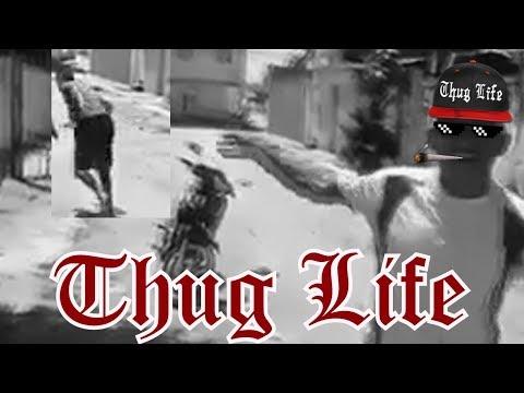 OS REIS DO THUG LIFE | THE KING OF THUG LIFE #32