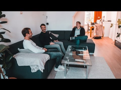 Business Trip to Amsterdam, Networking & Agency Work (Vlog)