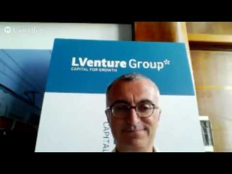 Investire in startup tramite LVG