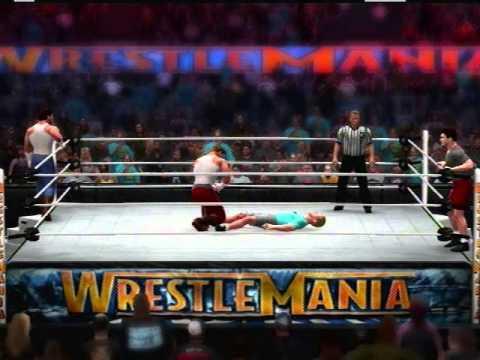 VGWF Wrestlefever III