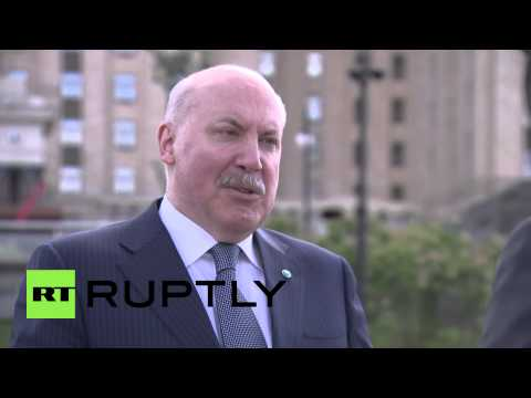 Russia: Syria must become SCO dialogue partner before gaining observer status